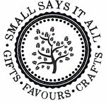 Small Says It All