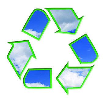 Go Green Bulletin Board Accents Edupress EP-3133
