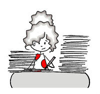 Proofreading, Review, Editing, Writing (English & French)
