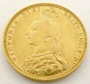 British Gold Sovereign