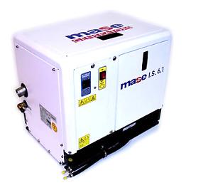 Génératrice marine Diesel MASE IS.6.0 - Souhaite s'en départir!