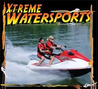 Jet ski, Waverunner, Seadoo, Watersports Business