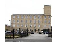 BRADFORD Private Office Space to let, BD10 – Serviced Flexible Terms   5-61 people