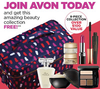 Be Your Own Boss and Join My Avon Team!