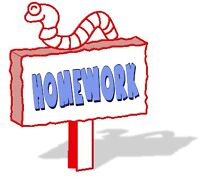 We complete homework for students