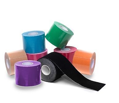 5 Factors to Consider When Buying Kinesiology Tape