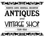 Antiques & Vintage Shop