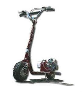 49cc Gas Scooter Ebay