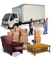 CAREFUL PROFICIENT & BENEVOLENT MOVING SERVICES!!