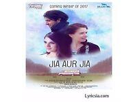 Bollywood Movie Jia Aur Jia (2017) Lyrics - Lyricsia