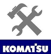 Komatsu D31