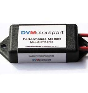 DVM Performance Chip for MAZDA RX7 1986-1995