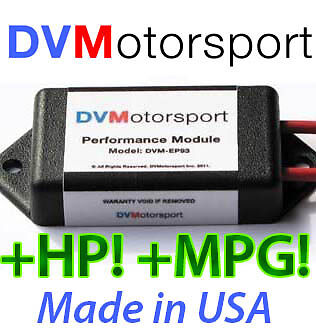 High Performance &  Fuel Economy DVM Chip for FORD