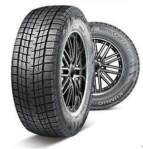 245/55R19, No.1 Performance/Price in Quebec!