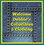 Debbie's Collectibles and Clothing