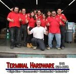 Terminal Hardware, Co, Inc.