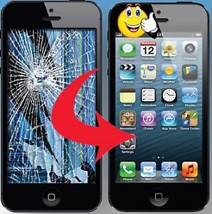 iPhone 5/5s/5c/6/6+/6s/6s+7 cheap repair offer limited time.