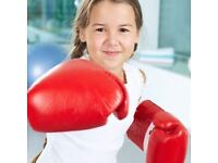 Kids & Teens Kickboxing