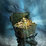 The Secret Treasure Cave® Inc.