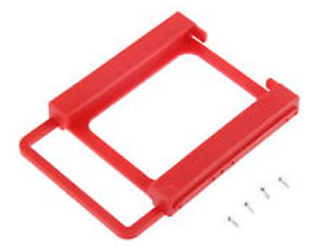 Disk Drive Mounting Bracket Adapter