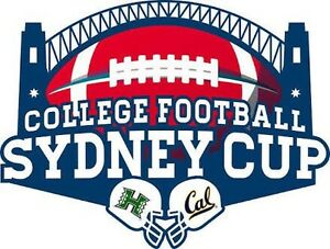 2 x Platinum Cal v Hawaii College Football Tickets Springfield Lakes Ipswich City Preview