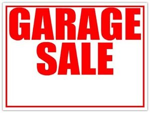 GARAGE SELL - SELLING ITEMS IN VERY GOOD CONDITION Wembley Downs Stirling Area Preview