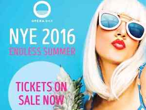 Selling 2 tickets for New Year Eve at Opera House in Sydney East Perth Perth City Area Preview