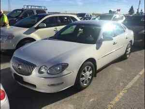 2008 Buick Allure CX 3800 Series