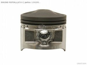 #13029-1046 Pistons for a Kawasaki