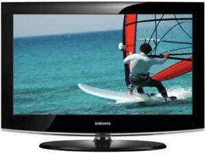 SAMSUNG LN32B360 32inch 720p LCD HDTV
