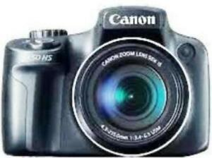 New & Used Digital Cameras & Cases