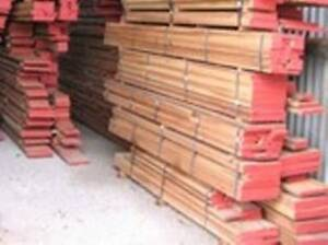 AUSTRALIAN RED CEDAR PANELLING Harwood Clarence Valley Preview