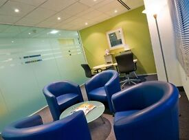 Flexible Office Space Rental in WD6 - Borehamwood Serviced offices