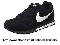 NEW Nike Mens Sports Trainers MD Runner 2