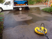High Pressure Cleaning Services for all Gold Coast Suburbs Gold Coast Region Preview