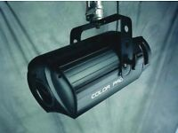 Color Pro FX High End Color Changing Fibre Optic Luminaire 45010003 & 35m fibre optic rope – BOXED
