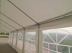 New 40ft x 20ft (12m x 6m) Marquee Party & Wedding Tent Pullenvale Brisbane North West Preview
