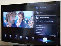 "Sony 46"" KDL-46EX720 Full HD - Good Condition"
