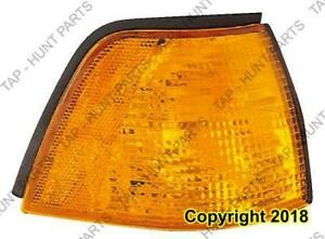 Side Marker Lamp Passenger Side Sedan BMW 3-Series (E36) 1992-1999