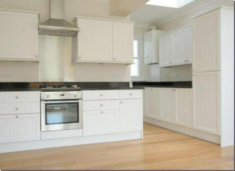 Brand new 3 bed in Stockwell/Brixton- will go quickly!
