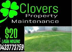 Clovers Property Maintenance Point Cook Wyndham Area Preview