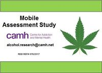 Marijuana Users (ages 18-24) Wanted for Research Participation