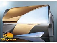 ERGOLINE Prestige 1100 s - Dynamic Power