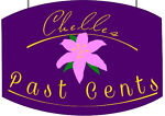 Chelle's Past Cents