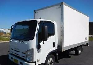 2008 Isuzu NNR200 – Finance or (*Rent-to-Own $175.81pw) Outer Bathurst Preview