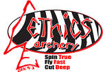 Ethics Archery