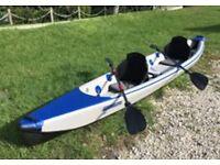 SeaEagle 475rl Razorlite Pro Carbon Kayak