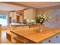 Stylish House By Beach Avail Easter Week. Sleeps 6-8. Dog Welcome. Isle of Wight. 30% off.