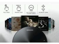 Samsung wireless audion 360R