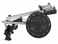 Roger black fan rowing machine. £100. current RRP £225. great condition, hardly used.